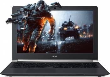 Laptop laptopuri Laptop Acer Aspire V Nitro VN7-592G Intel Core Skylake i7-6700HQ 256GB 16GB Nvidia GeForce GTX 960M 4GB FullHD