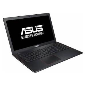 Laptop laptopuri Laptop Asus F550JX i7-4720HQ 1TB-7200rpm 8GB GTX950M 4GB FullHD