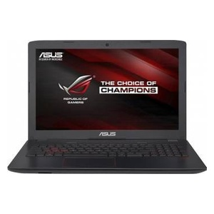 Laptop laptopuri Laptop Asus ROG GL552VW-CN090D Intel Core Skylake i7-6700HQ 1TB-7200rpm 8GB GTX960M 4GB Full HD