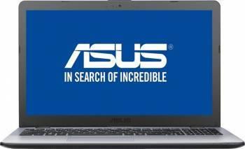 Laptop laptopuri Laptop Asus VivoBook X542UA Intel Core Kaby Lake R (8th Gen) i5-8250U 1TB 8GB Endless FullHD DVD-RW Gri