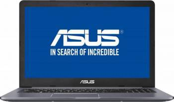 Laptop laptopuri Laptop Gaming Asus Vivobook Pro N580VD Intel Core Kaby Lake i5-7300HQ 1TB 4GB nVidia GTX 1050 4GB FullHD