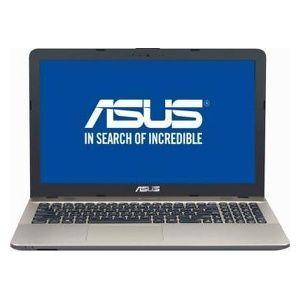 Laptop laptopuri Laptop Asus VivoBook X541UA Intel Core i3-6006U 500GB 4GB Intel HD 520 Chocolate Black USB Type C