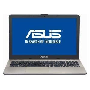 Laptop laptopuri Laptop Asus X541UJ-DM015 Intel Core Kaby Lake i5-7200U 1TB 4GB nVidia GeForce 920M 2GB FullHD Chocolate Black