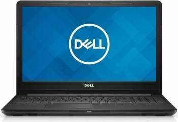 Laptop laptopuri Laptop Dell Inspiron 3567 Intel Core Kaby Lake i3-7020U 1TB HDD 4GB FullHD Negru