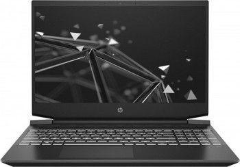 Laptop laptopuri Laptop Gaming HP Pavilion 15-ec0032nq AMD Ryzen 7 3750H 256GB SSD 8GB Nvidia GeForce GTX 1650 4GB FullHD Tast. ilum. Shadow Black