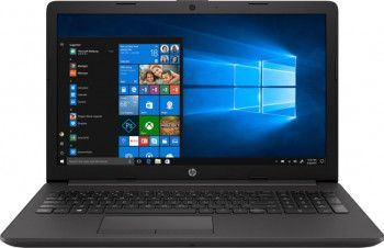Laptop laptopuri Laptop HP 250 G7 Intel Core i3-7020U 256GB SSD 8GB FullHD Win10 Dark Ash Silver