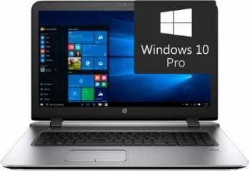 Laptop laptopuri Laptop HP ProBook 470 G4 Intel Core Kaby Lake i5-7200U 1TB HDD 8GB nVidia GeForce 930MX 2GB Win10 Pro FullHD