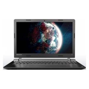 Laptop laptopuri Laptop Lenovo IdeaPad 100-15IBY Dual Core N2840 500GB 4GB DVDRW
