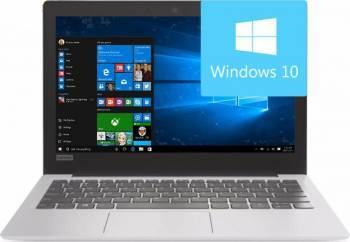 Laptop laptopuri Laptop Lenovo IdeaPad 120s-11IAP Intel Celeron N3350 32GB 2GB Win10 HD White