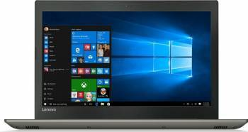 Laptop laptopuri Laptop Lenovo IdeaPad 520-15IKB Intel Core Kaby Lake i7-7500U 1TB 8GB nVidia Geforce 940MX 4GB FullHD