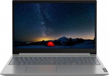 Laptop laptopuri Laptop Lenovo ThinkBook 15-IWL Intel Core (10th Gen) i7-10510U 512GB SSD 16GB FullHD Tast. ilum. FPR Mineral Grey