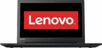 Laptop laptopuri Laptop Lenovo V110-15ISK Intel Core Skylake i3-6006U 1TB HDD 4GB HD DOS Negru