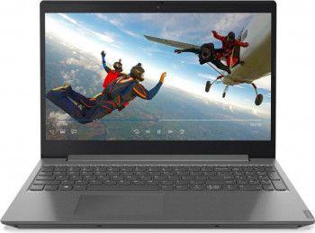 Laptop laptopuri Laptop Lenovo V155-15API AMD Ryzen 5 3500U 256GB SSD 8GB Radeon Vega 8 FullHD DVD-RW Iron Grey