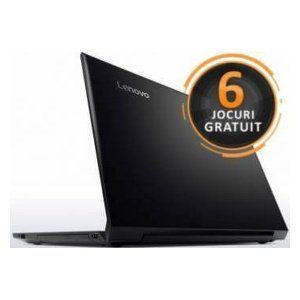 Laptop laptopuri Laptop Lenovo V310-15ISK Intel Core Skylake i5-6200U 1TB 4GB AMD Radeon R5-M430 2GB FullHD Fingerprint