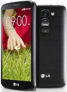 Telefoane Mobile Telefon Mobil LG G2 Mini D620R 4G Black