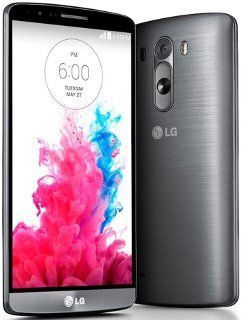 Telefoane Mobile Telefon Mobil LG G3 32GB 4G Black