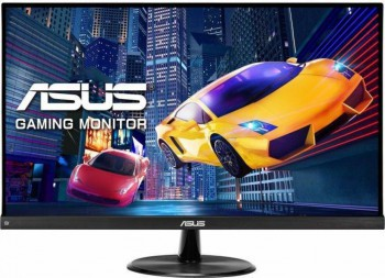 Monitoare LCD LED Monitor Gaming LED 23.8 ASUS VP249QGR Full HD IPS 1ms 144Hz G-Sync Compatible