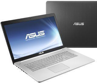 Laptop Notebook Laptop Asus N750JV-T4186D i7-4700HQ 1.5TB 8GB GT750-4GB Full HD