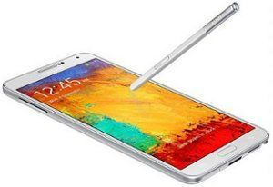 Telefoane Mobile Telefon Mobil Samsung Galaxy Note 3 N9005 32GB White