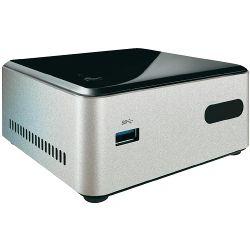 Calculatoare Desktop Mini PC Intel NUC Kit DN2820FYKH Dual Core N2820noHDD noRAM