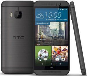 Telefoane Mobile Telefon Mobil HTC One M9 Grey