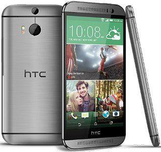 Telefoane Mobile Telefon Mobil HTC One M8 4G Gunmetal Gray