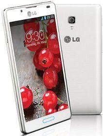 Telefoane Mobile Telefon Mobil LG Optimus L7 II P710 White