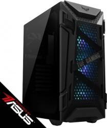 Calculatoare Desktop PC Gaming Diaxxa Powered by ASUS i5-10400 2.9GHz HDD 1TB+SSD 480GB 16GB DDR4 RTX 2060 6GB