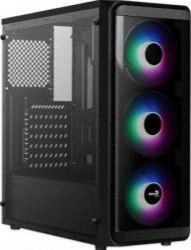 Calculatoare Desktop PC Gaming Diaxxa Powered by GIGABYTE Smart Choice V2 AMD Ryzen 5 3400G 3.7GHz SSD 240GB 16GB DDR4 Radeon RX Vega 11