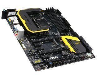 Placi de baza Placa de baza MSI Z87 MPOWER MAX AC Socket 1150