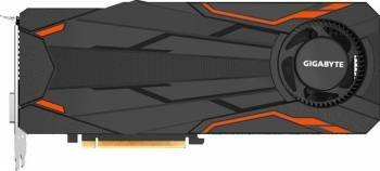 Placi video Placa video Gigabyte Geforce GTX 1080 Turbo 8GB DDR5X 256bit