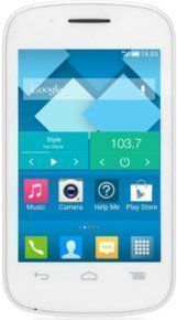 Telefoane Mobile Telefon Mobil Alcatel One Touch Pop C1 4015D Dual Sim White