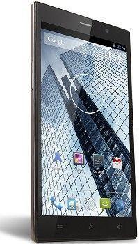 Telefoane Mobile Telefon Mobil GoClever Quantum 600 Dual SIM Black