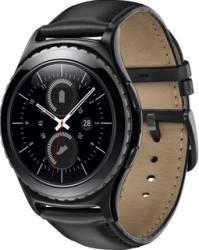 Smartwatch Smartwatch Samsung Gear S2 Clasic Black