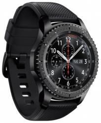 Smartwatch Ceas Smartwatch Samsung Gear S3 Frontier SM-R760 Black