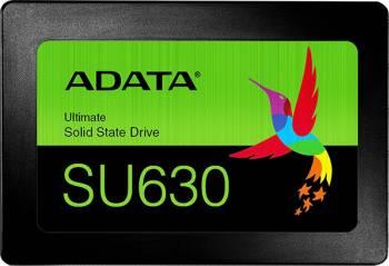 SSD uri SSD ADATA SU630 480GB SATA3 2.5inch