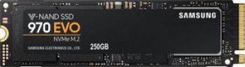 SSD uri SSD Samsung 970 EVO 250GB PCIe 3.0 x4 M.2 NVMe