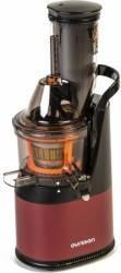 Storcatoare Storcator cu melc Oursson Vitality JM6001/DC 60RPM Presare la rece Rosu