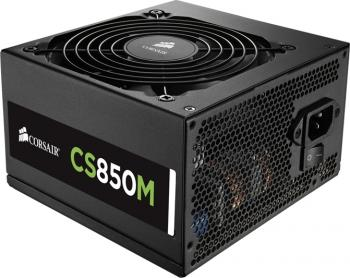 Surse Sursa Modulara Corsair CS850M 850W 80 PLUS Gold