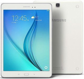 Tablete Tableta Samsung Galaxy Tab A 9.7 T550 16GB Wi-Fi Android 5.0 White