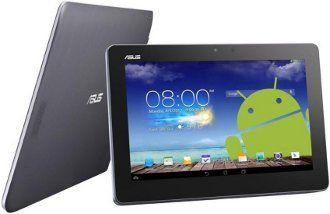 Tablete Tableta Asus Transformer Book Trio TX201LAF Z2560 16GB Android 4.2 Dark Silver