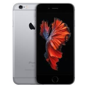 Telefoane Mobile Telefon Mobil Apple iPhone 6s 16GB Space Gray
