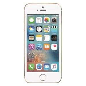 Telefoane Mobile Telefon Mobil Apple iPhone SE 16GB Gold