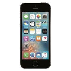 Telefoane Mobile Telefon Mobil Apple iPhone SE 32GB Space Gray