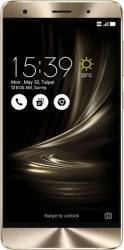 Telefoane Mobile Telefon Mobil Asus Zenfone 3 Deluxe ZS570KL 64GB Dual Sim 4G Gold