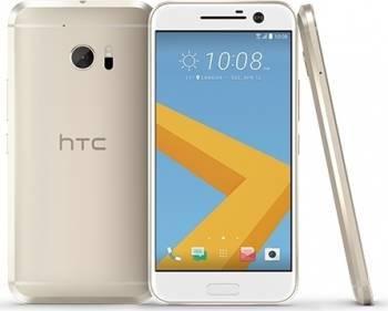 Telefoane Mobile Telefon Mobil HTC 10 32GB 4G Gold