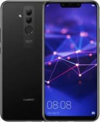 Telefoane Mobile Telefon mobil Huawei Mate 20 Lite 64GB Dual Sim 4G Black