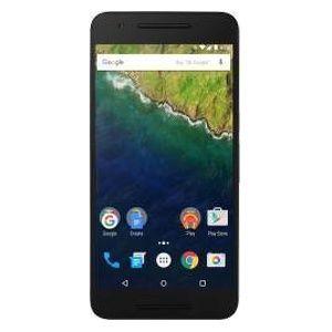 Telefoane Mobile Telefon Mobil Huawei Nexus 6P 32GB Silver