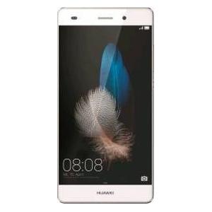 Telefoane Mobile Telefon Mobil Huawei P8 Lite 16GB Dual SIM Gold