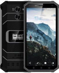 Telefoane Mobile Telefon mobil iHunt S60 Discovery 2019 16GB Dual SIM 4G Black